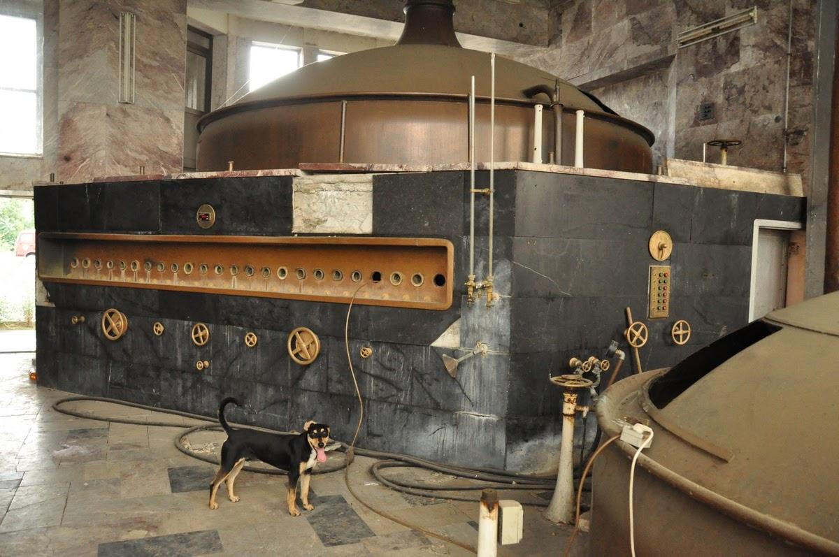 11 - 1 B pogon industrije piva