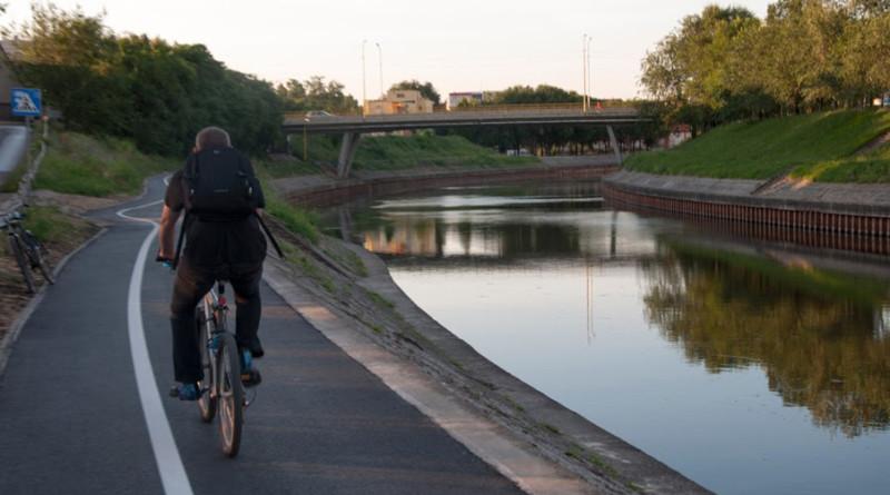 3-biciklisticka trka