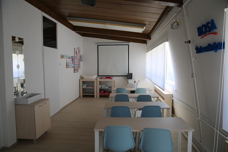 Otvaranje Rosa škole roditeljstva u Srpskoj Crnji 02