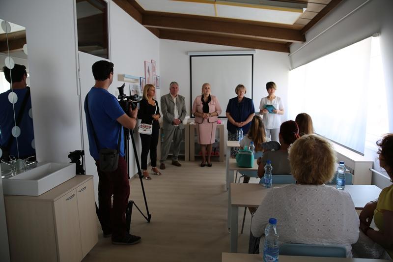 Otvaranje Rosa škole roditeljstva u Srpskoj Crnji 05