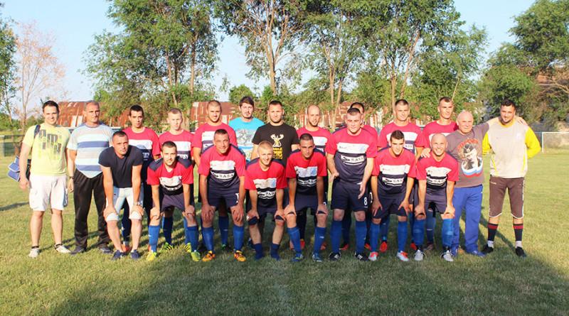 45 - 1 Fudbal Omladinac Botoss Foto Z Ilijassev