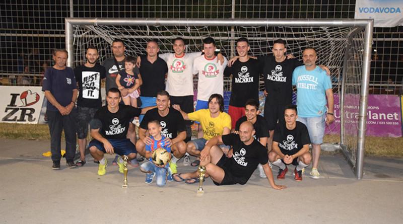 46 - 2 A Ekipa Roma Bakardi
