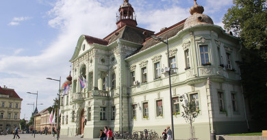 """""""DANI SRPSKE U SRBIJI"""": Peto izdanje i u Zrenjaninu"""