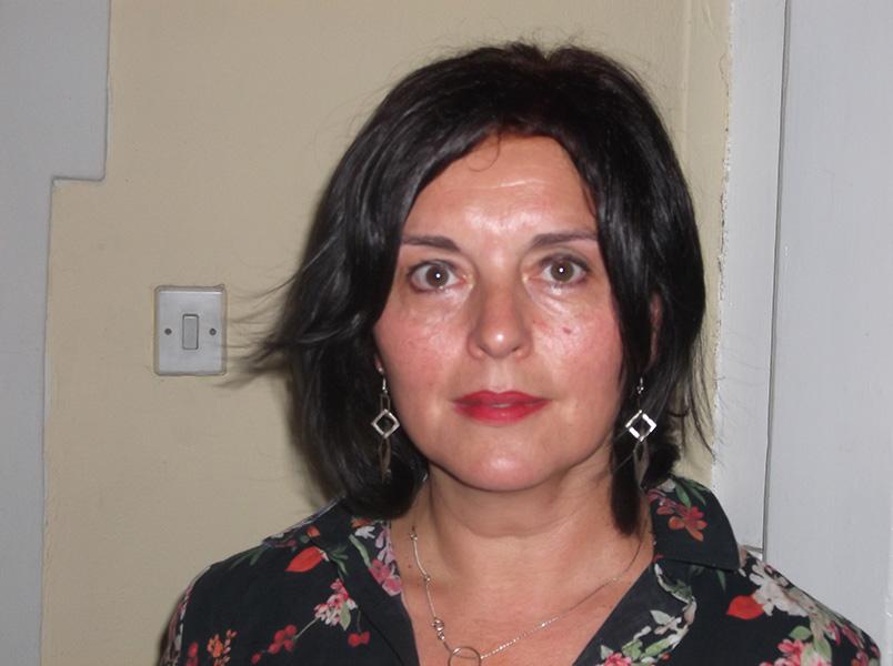 Stajicevo Direktorka skole Zorana Medic