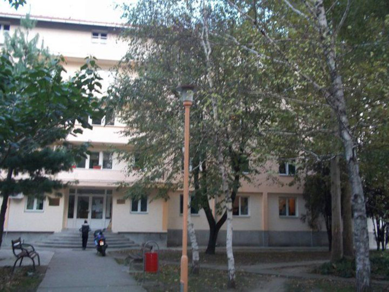 studentski dom zr2