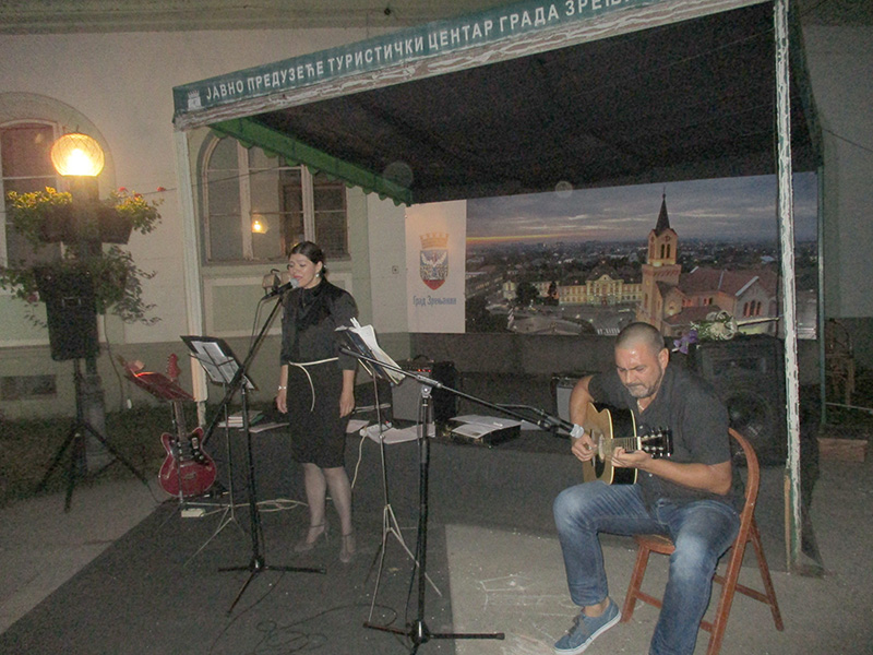 4 REPORTAZE BRANKA MIlica i Davor Doskovic