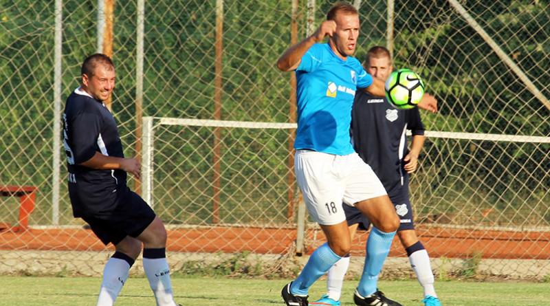 45 - 1 Nikola Vojvodic (Mladost) Robert Kasslik i Zoran Ivanov (Naftagas B)