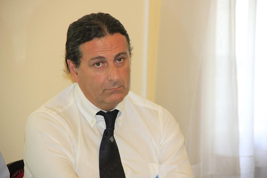 Graciano Forcini predsednik LGM Grupe