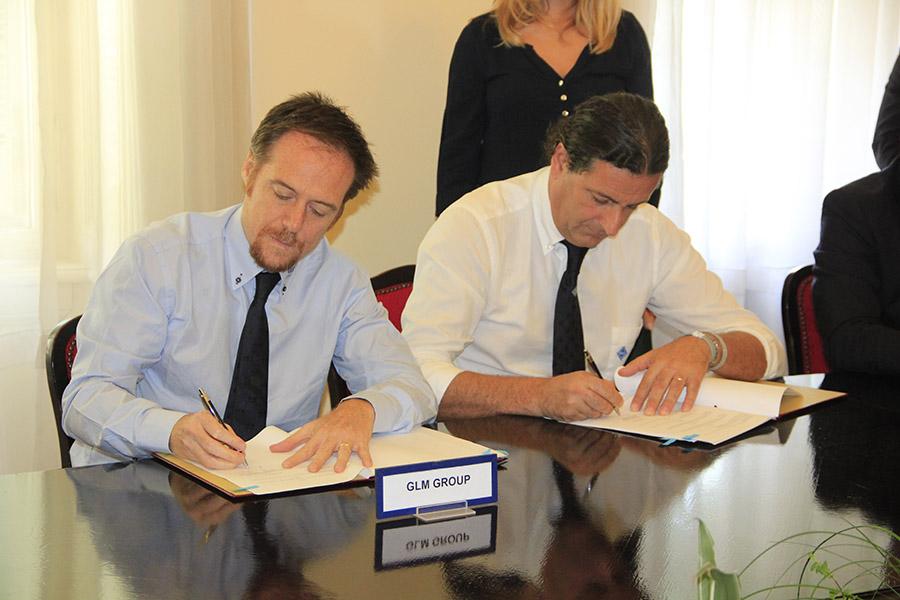 Italijanska firma u Minelu predstavnici Italijanske kompanije