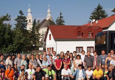 Emmauszi úton a jövő Egyháza felé-Háló-tábort rendeztek Erdélyben, a széklelyföld szívében