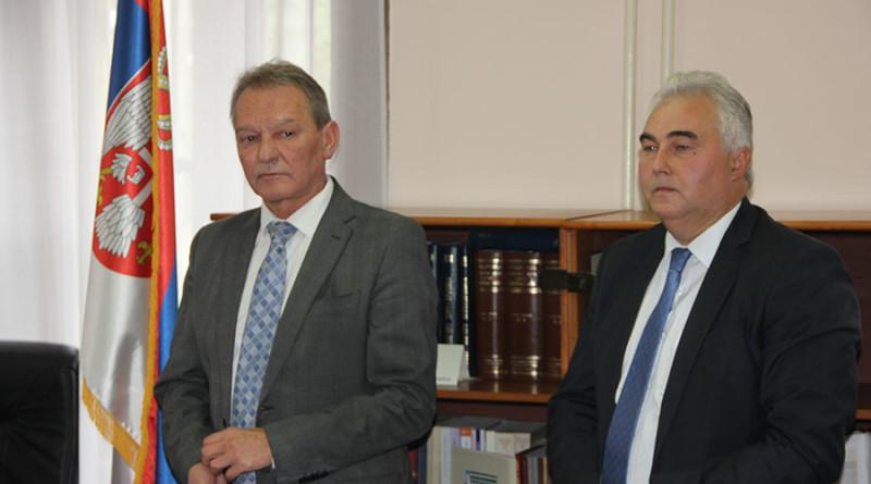 1 Osnovni sud- Dragomir Milojevic i Zlatoje Ankic