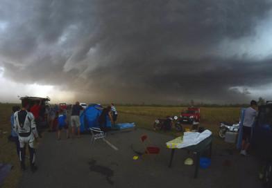 Veoma jaka oluja koja je prošle nedelje pogodila srednjobanatski region, napravila je veliku štetu