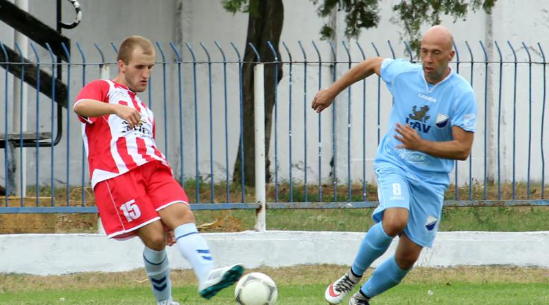 45 - 1 PODRUCNA Dejan Prassccevic (Naftagas) i Bojan Jovanovic (Mladost) 1