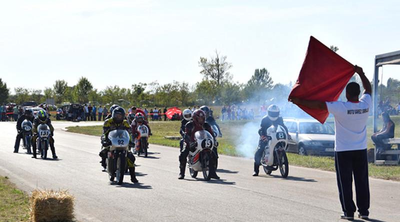 46 - 2 А MOTO TRKE START