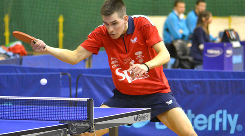 47 - 2 stoni tenis Ilija Majstorovic
