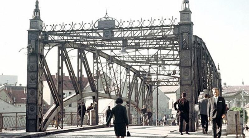 6 Nekadasnji Veliki most