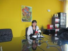 Biljana Jovanov direktorka OS Dr Jovan Cvijic