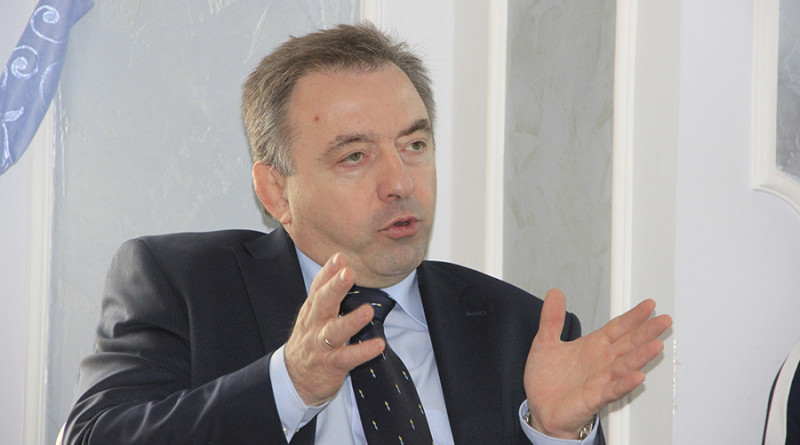 Zeljko Trajkovic