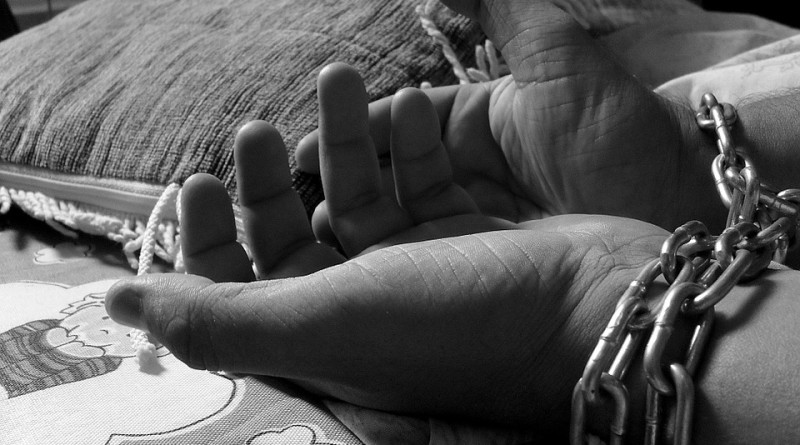 SUTRA NA TRGU SLOBODE: Obeležavanje evropskog dana borbe protiv trgovine ljudima