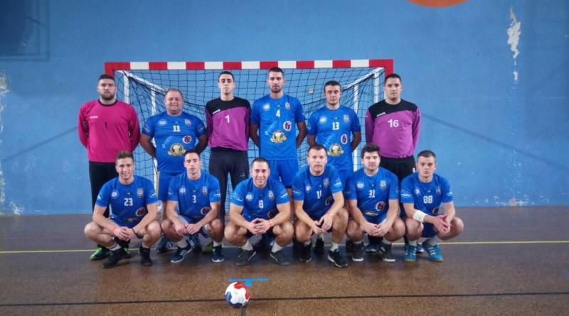 2-sdudenti rukomet evropski prvaci