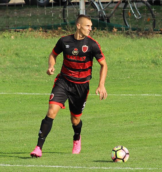 45 - 1 SRPSKA LIGA Bogdan Jovanov