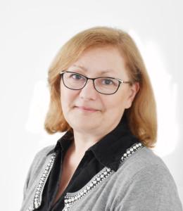 Biljana Mandić, urednica oblasti Sport i rubrike Reportaža