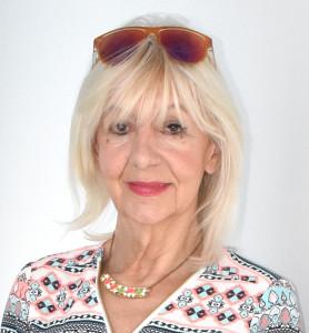 Branka Jajić, urednica rubrike Kultura