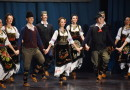 """U KULTURNOM CENTRU ZRENJANINA: Koncert Nacionalnog ansambla """"Kolo"""""""