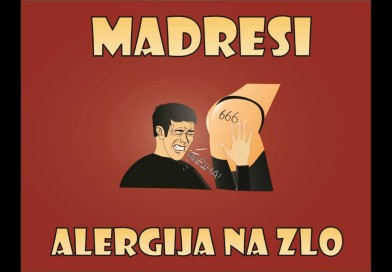 "ZRENJANINSKI BEND ""MADRESI"": Sutra nastupa u Beogradu"