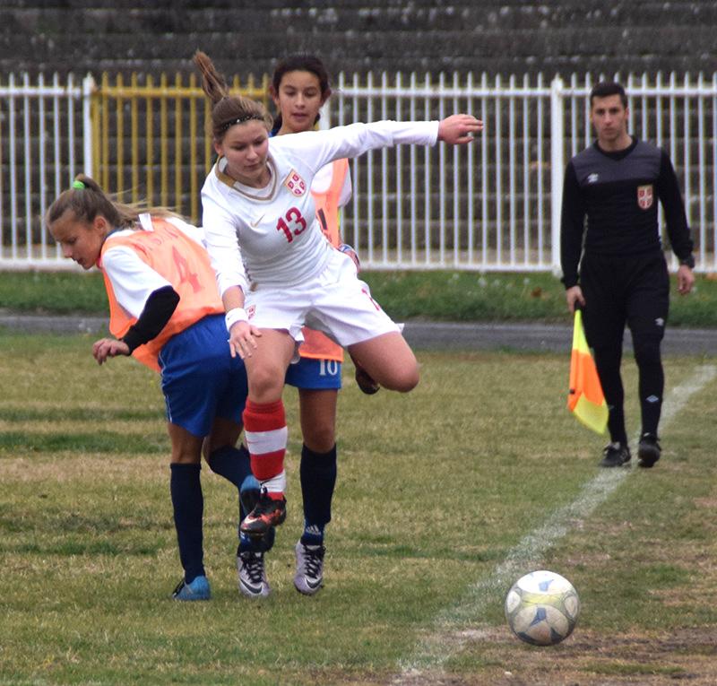 zenski fudbal 2
