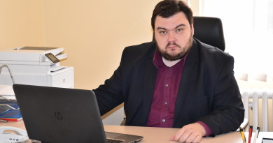 GORAN STARČEVIĆ, PREDSEDNIK FSG ZRENJANIN, O PROTEKLOJ FUDBALSKOJ SEZONI