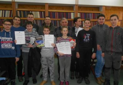 ŠAH: Otvoreno studentsko prvenstvo grada Zrenjanina