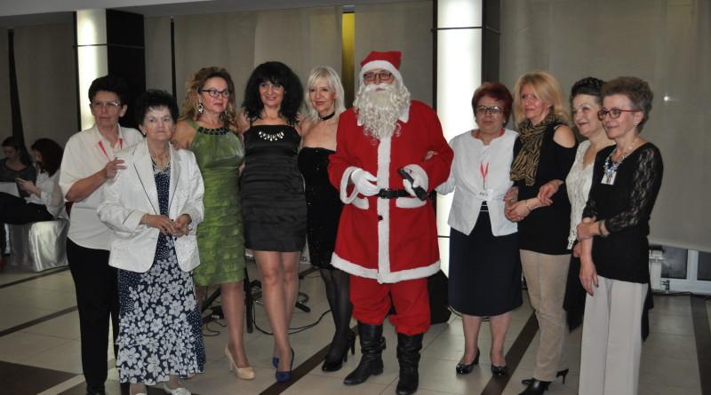 1 А - Dame sa Deda Mrazom