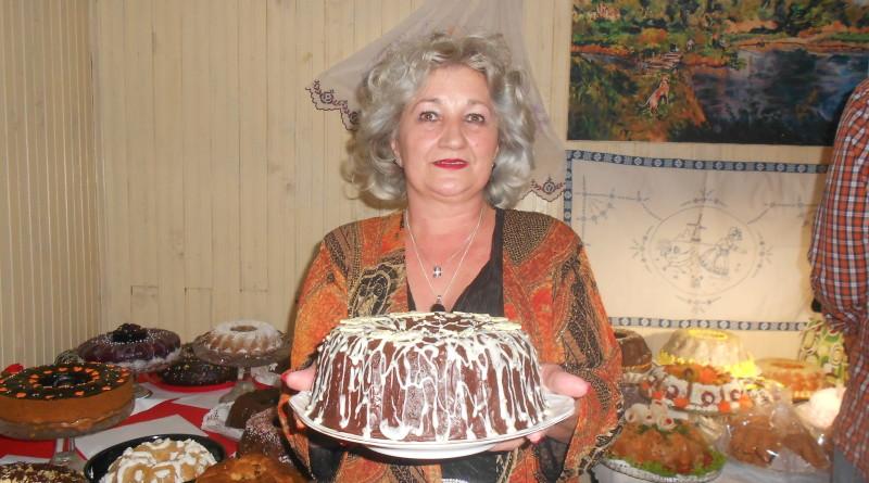5 - ucesnica iz Nemacke jasmina ivanisevic
