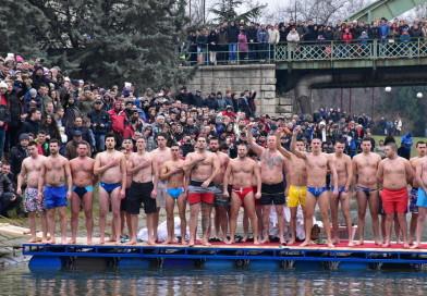 FOTO-GALERIJA: Plivanje za Časni krst