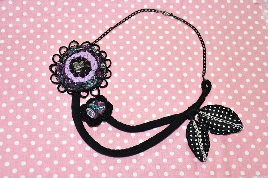 11 - 1 C unikatna ogrlica