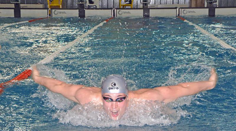 46 - 2 plivanje Lendjer