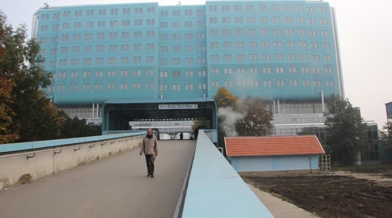 5 bolnica