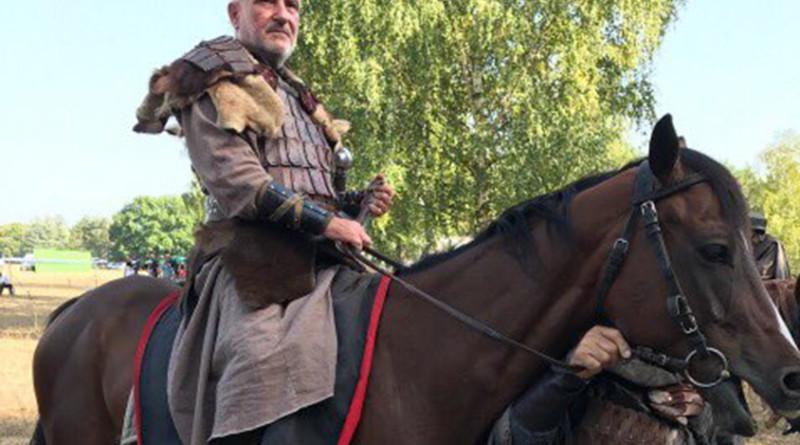 1 Jovan Toracki na konju