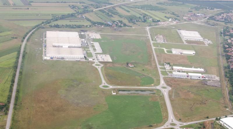 1 industrijska zona bagljas
