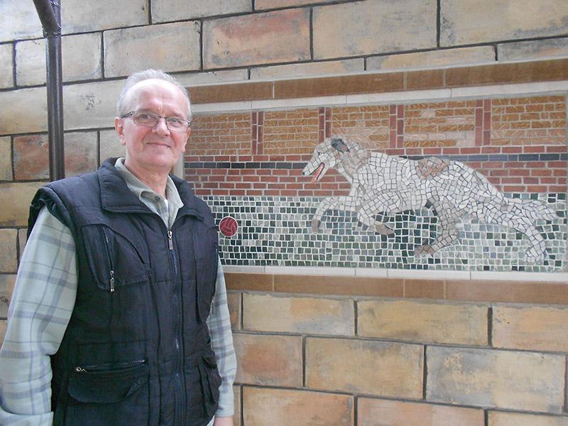 11 - 1 C mozaik