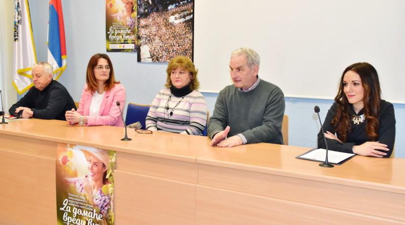 NAJAVLJENA ZANIMLJIVA MANIFESTACIJA U ZRENJANINU: Prvi sajam zemljoradničkog zadrugarstva i mladih domaćina sela Srbije