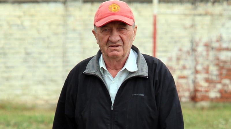 45 - 1 Borac Gena Tornjanski