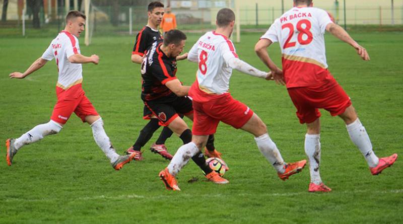 45 - 1 Srpska liga Radnicki