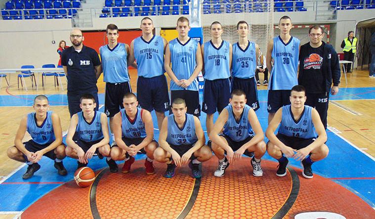 46 - 1 A Kosarka Petrovgrad