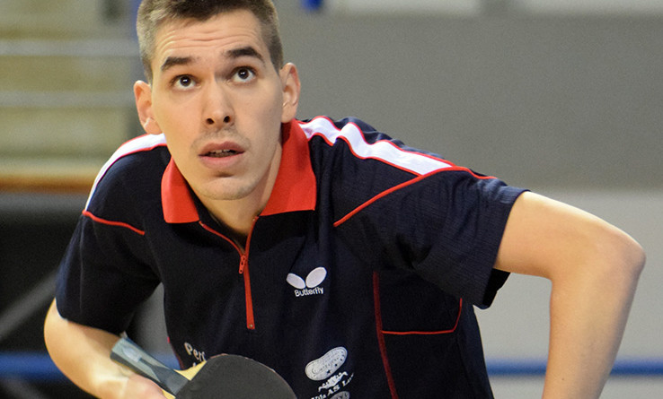 46 - 1 A Sportista godine Ilija majstorovic