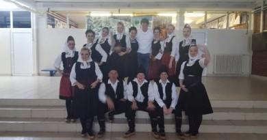"""SPOMENAR"" U ŽITIŠTU: Festival veterana folklora Srbije"