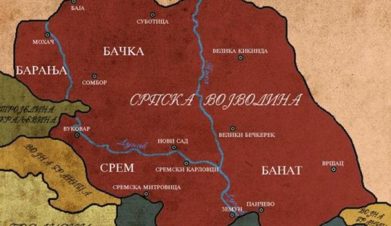 23-1- ako stane-Srpska_Vojvodina_1848