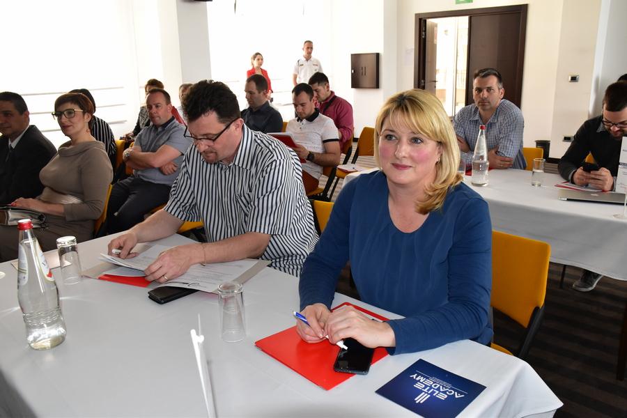 UPS poslodavci članovi Skupštine u Hotelu Vojvodina