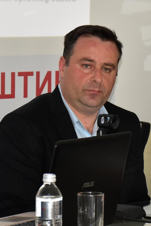 UPS poslodavci Goran Nešić na čelu i u naredne četiri godine